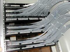 Проектирование локальных сетей связи