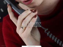 Организация телефонных сетей