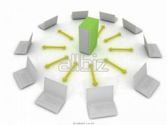 Построение корпоративных сетей передачи данных