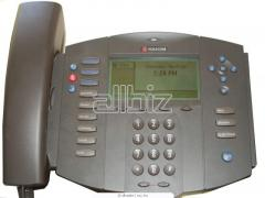 IP-telefony services