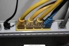 Построение сложных распределенных сетей и комплексов