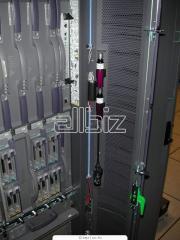 Удаленное администрирование серверов заказчика