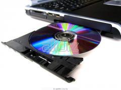 Настройка серверных операционных систем