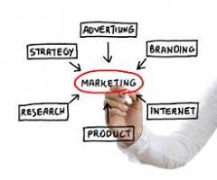 Комплексные маркетинговые услуги для бизнеса и госучреждений