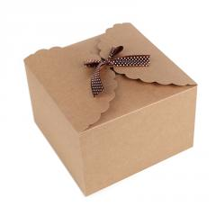 Development of packaging design and manufacture of