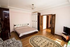 Краткосрочная (посуточная) аренда квартир