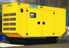 Обслуживание дизельных генераторов