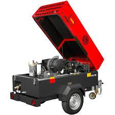 Обслуживание дизельных компрессоров