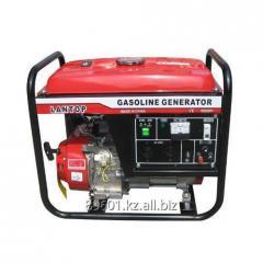 Ремонт бензиновых генераторов