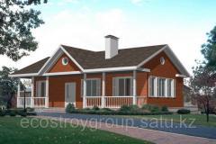 Проектирование дома по канадской технологии