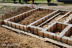 Строительство дома из термоблоков