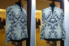 Пошив блузок в Астане