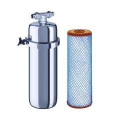 Ultrafiltration of wastewater