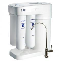 Installation of Ultrafiltration