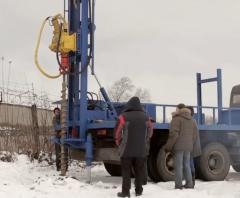 Инженерно-геологические изыскания (инженерная геология для строительства)