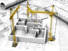 Проектирование строительства жилищного