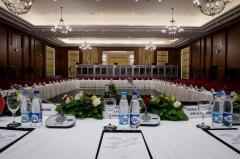 Комплексное техническое обеспечение конгрессов и форумов