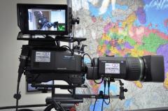 Rental of video cameras