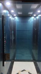 "Passenger elevator ""Metron Astana"
