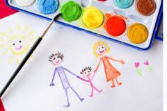 Групповые занятия для детей 4-5  лет