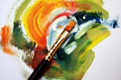 Мастер-класс «Копии картин» от 6 лет