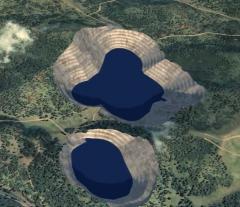 Проектирование горных производств
