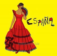 ESPAnOl Spanish for beginners