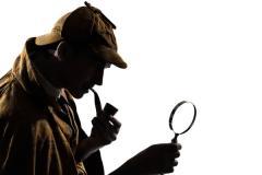 Detective diensten voor particulieren