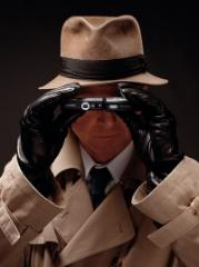 Detective services for juridical persons