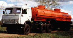 Transportation of oil products