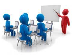 Обучение в области промышленной и пожарной безопасности, охраны труда