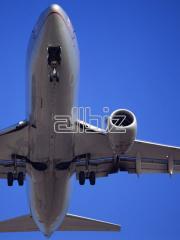 Воздушная перевозка в Алматы