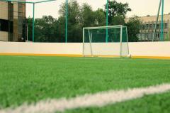Аренда футбольного поля