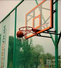 Аренда баскетбольного поля