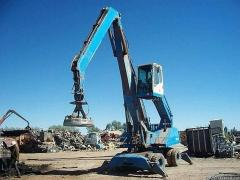 Вывоз металолома в Алматы