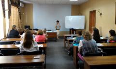 Тренинг Семейные конфликты: причины и способы разрешения