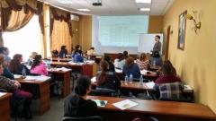 Тренинг Управление конфликтом