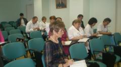 Семинар Подготовка лиц без медицинского образования - парамедиков