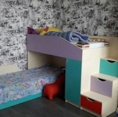 Мебель под заказ в Астане