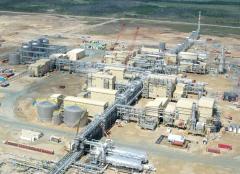 Обустройство месторождений нефтегазовых