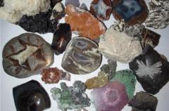 Хранение ископаемых полезных