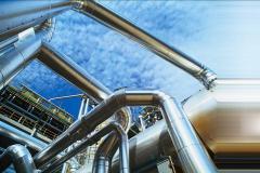 Строительство сети водо- и теплоснабжения