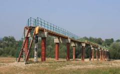 Complete overhaul of wells