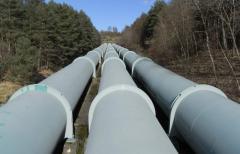 Монтаж нефтегазовогопровода