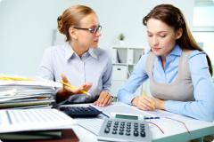 Обучение бухгалтеров