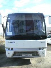 Lease of motor transport, buses, jeeps,