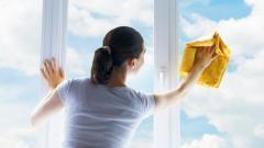 Мытье окон, балконов и лоджий в Астане
