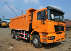 Services of dump-truck