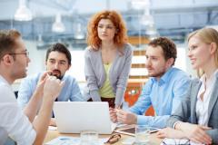 Управление персоналом (HR-менеджмент)