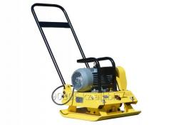 Rent of the vibrating plate in Astana